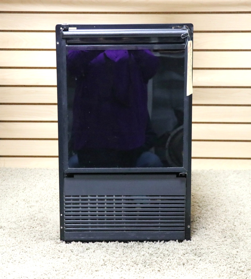 USED MOTORHOME U-LINE BCM95 BLACK ICE MAKER FOR SALE