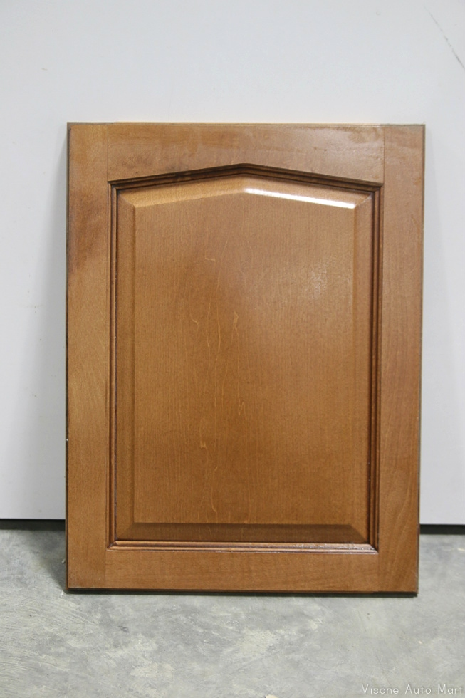 NEW RV OR HOME CABINET DOOR PANEL SIZE: 15-3/4 x 20-7/8