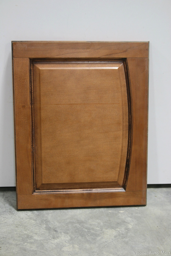 NEW RV OR HOME CABINET DOOR PANEL SIZE: 15-1/4 x 19-1/16
