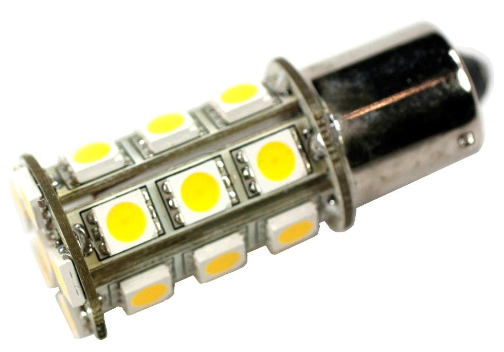 NEW RV/MOTORTHOME ARCON BRIGHT WHITE 12V 24-LED BULB PN: 50398