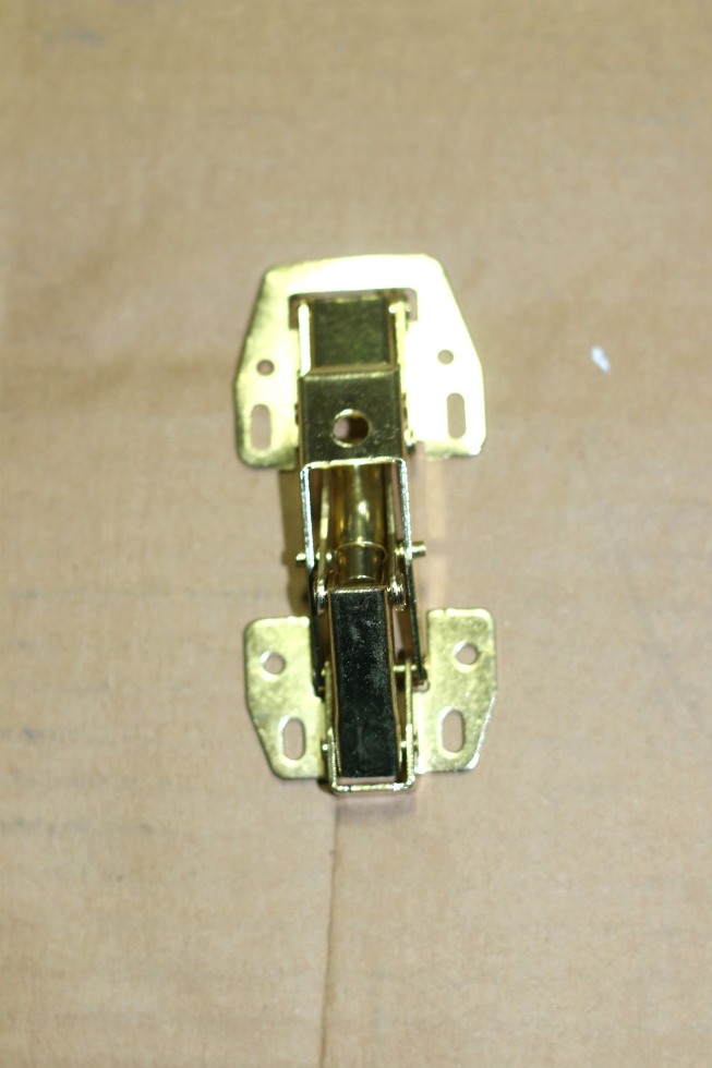 SET OF 10 NEW CABINET HINGES