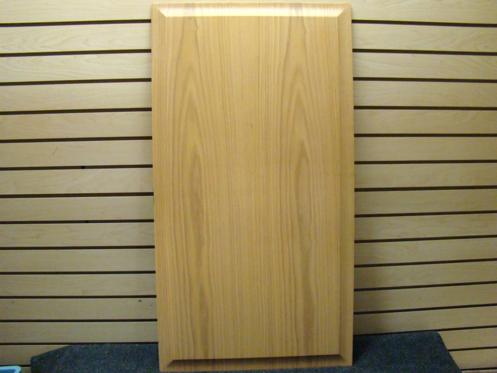 NEW RV OR HOME CABINET DOOR PANEL SIZE: 20 1/2