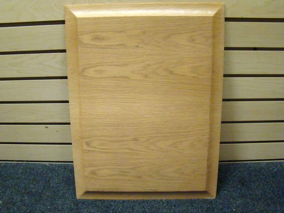 NEW RV OR HOME CABINET DOOR PANEL SIZE: 38 1/2