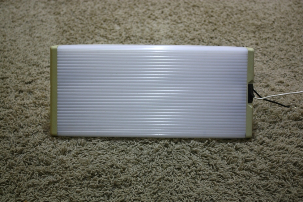 USED THIN-LITE MODEL: 742 MOTORHOME LIGHT FIXTURE FOR SALE