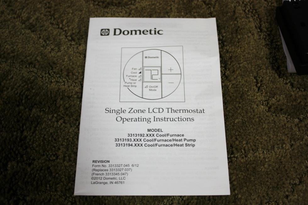 Rv interiors dometic 3104993005 control with single zone lcd dometic 3104993005 control with single zone lcd upgrade kit rv parts for sale sciox Gallery