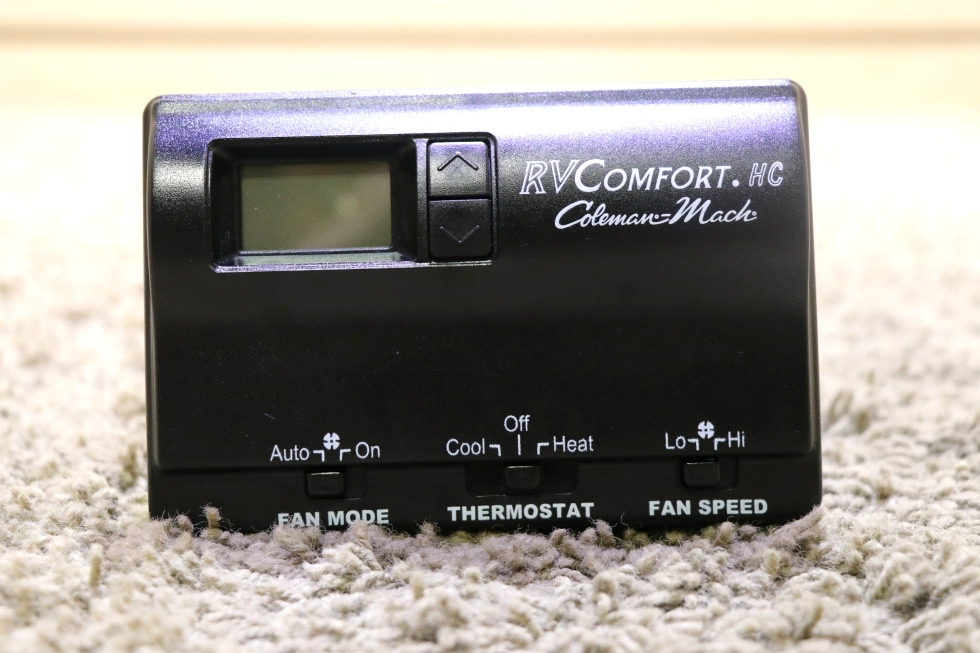 USED RV 8330-348 RVCOMFORT.HC COLEMAN-MACH THERMOSTAT FOR SALE