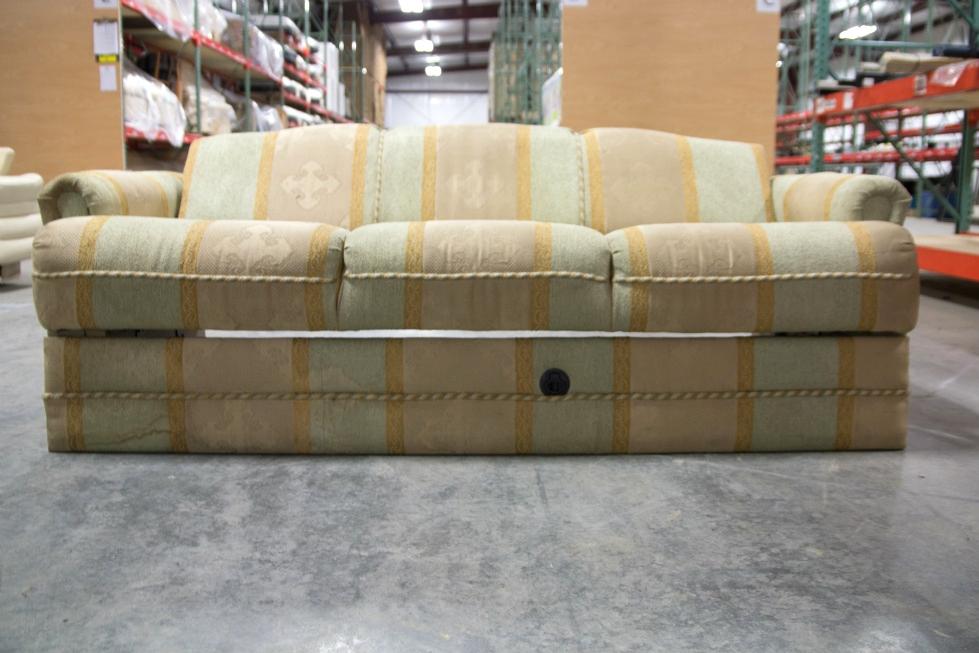 Used Sleeper Sofa 50 Off Cb2 Tandom Grey Sleeper Sofa