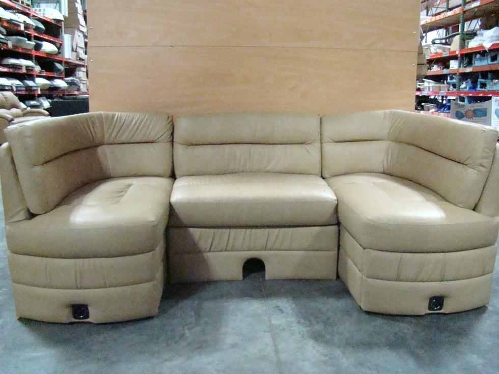 rv furniture used rv motorhome camper furniture grand design u shaped kitchen dinette set. Black Bedroom Furniture Sets. Home Design Ideas