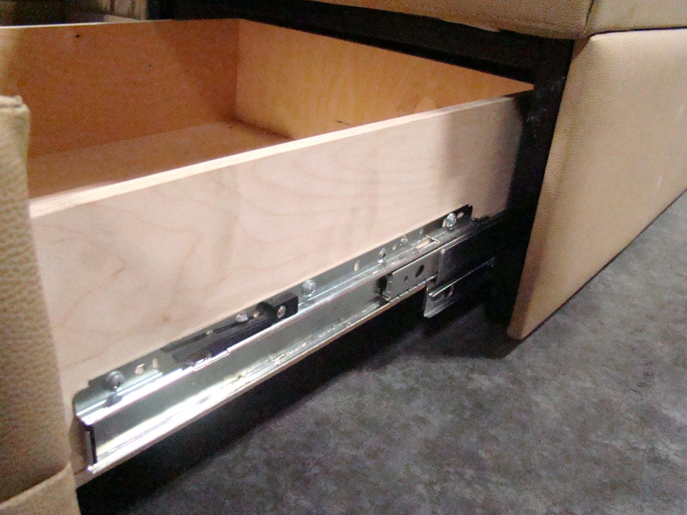 used furniture grand design ushaped kitchen dinette set