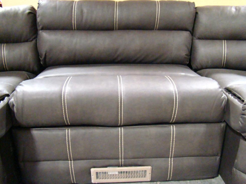 rv furniture used rv motorhome u shaped dinette with sleeper for sale dinette furniture rv. Black Bedroom Furniture Sets. Home Design Ideas