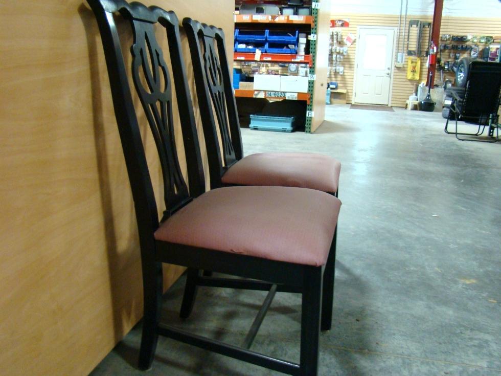 Rv Furniture Used Rv Motorhome Furniture Set Of 2 Dinette