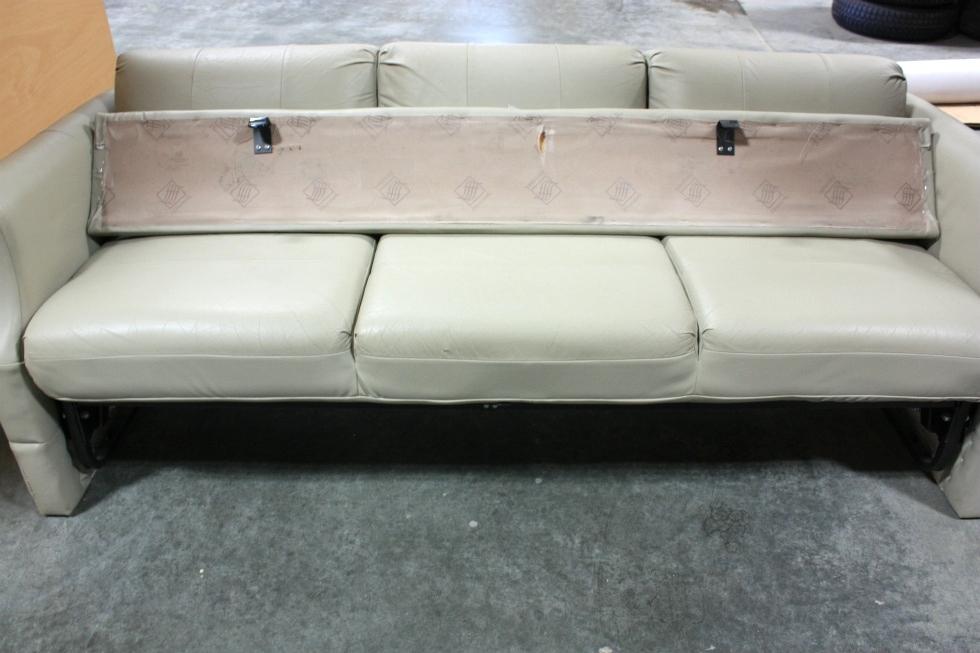 Used Sleeper Sofas Rv Furniture Used Rv Cloth Pull Out Sleeper Sofa Motorhome Furniture For