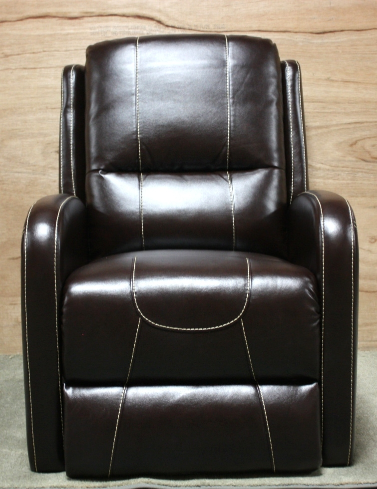 rv furniture thomas payne collection push back recliner jaleco chocolate rv furniture for sale. Black Bedroom Furniture Sets. Home Design Ideas