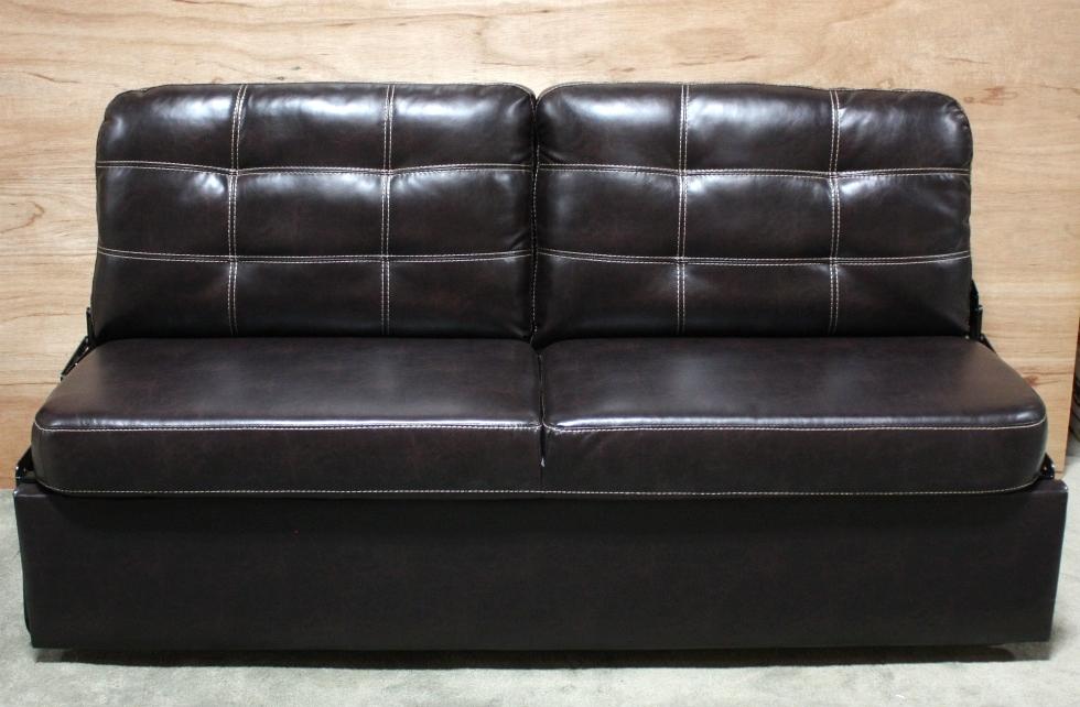 rv furniture new motorhome jack knife sleeper sofa for. Black Bedroom Furniture Sets. Home Design Ideas